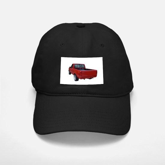 V8-Ranger.com Baseball Hat