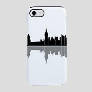 London skyline iPhone 8/7 Tough Case