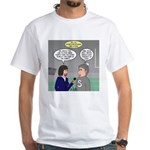 Sports Interview Men's Classic T-Shirts