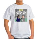 Sports Interview Light T-Shirt