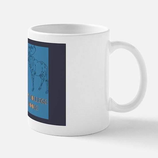 Mighty Moose Mug