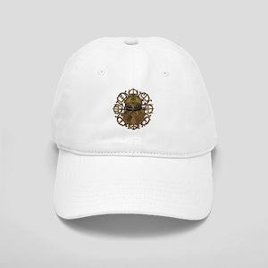 Viking & Vegvisir Cap