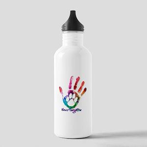 Never Forgotten Water Bottle