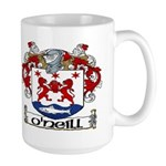 O'Neill Coat of Arms Large Mug