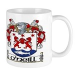 O'Neill Coat of Arms Mug