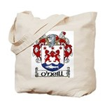 O'Neill Coat of Arms Tote Bag