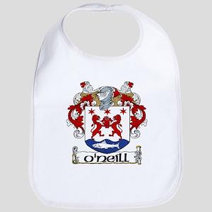 O'Neill Coat of Arms Bib