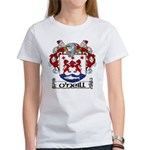 O'Neill Coat of Arms Women's T-Shirt