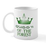 Forest Queen Mug