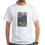Smith's Child's Garden of Verses White T-Shirt