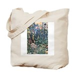 Smith's Child's Garden of Verses Tote Bag