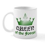 Forest Queen - 2 Mug