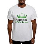 Forest Queen - 2 Light T-Shirt