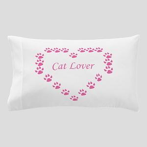 Cat lover Pillow Case