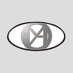 Mao logo Patch