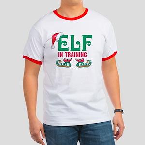 ELF in TRAINING Ringer T