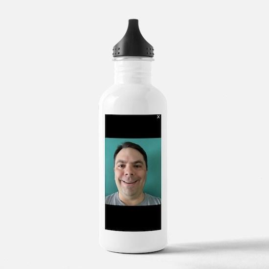 Sab Water Bottle