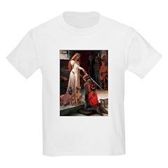 Accolade / Weimaraner T-Shirt