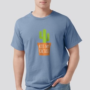 Kiss My Cactass T-Shirt