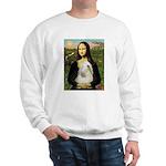 Mona / Tibetan T Sweatshirt