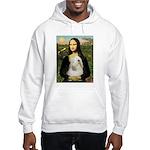 Mona / Tibetan T Hooded Sweatshirt