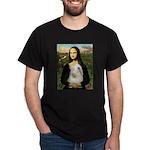 Mona / Tibetan T Dark T-Shirt