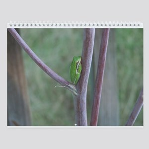 Nature's Blessings Wall Calendar