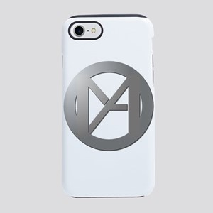 Mao logo iPhone 8/7 Tough Case