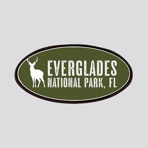 Deer: Everglades, Florida Patch
