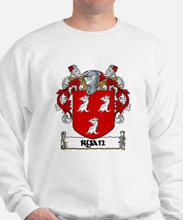 Ryan Coat of Arms Sweatshirt