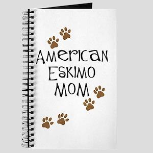 American Eskimo Mom Journal