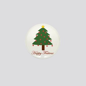 Happy FESTIVUS™ Mini Button