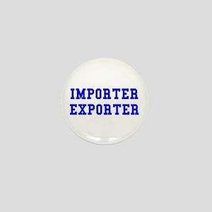 Importer Exporter Mini Button