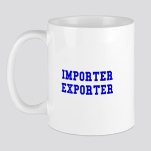 Importer Exporter Mug