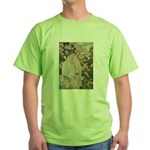 Smith's Ages of Childhood Green T-Shirt