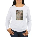 Smith's Ages of Childhood Women's Long Sleeve T-Sh