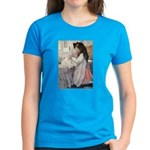 Smith's Ages of Childhood Women's Dark T-Shirt