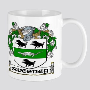 Sweeney family crest gifts cafepress sweeney coat of arms mug thecheapjerseys Gallery