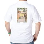 Smith's Beauty and the Beast Golf Shirt
