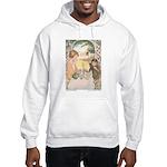 Smith's Beauty and the Beast Hooded Sweatshirt