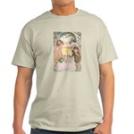 Smith's Beauty and the Beast Light T-Shirt