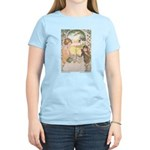 Smith's Beauty and the Beast Women's Light T-Shirt