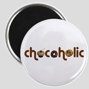 Chocoholic Magnet