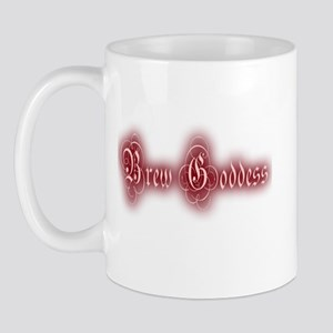 Brew Goddess Mug