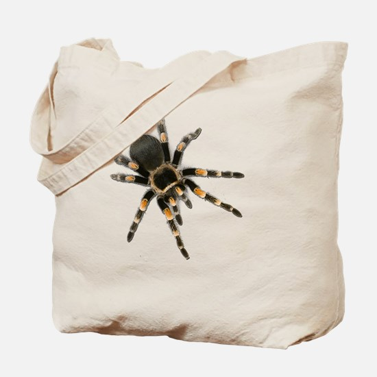 Funny Tarantula Tote Bag