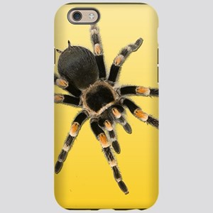 Tarantula Spider Yellow iPhone 6/6s Tough Case