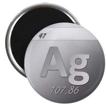 Silver (Ag) 2.25