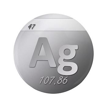 Silver (Ag) 3.5