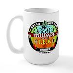IEP Triumph Large Mug