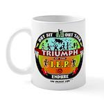 IEP Triumph Mug